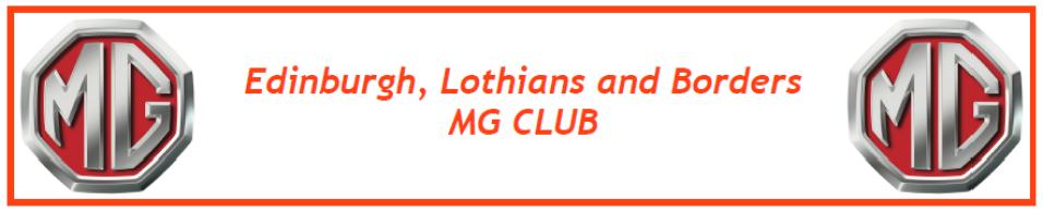 Edinburgh MG Club