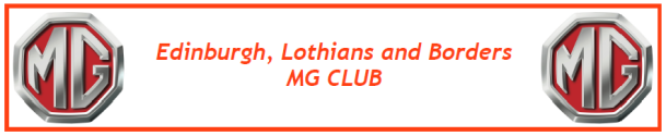 Edinburgh MG Club